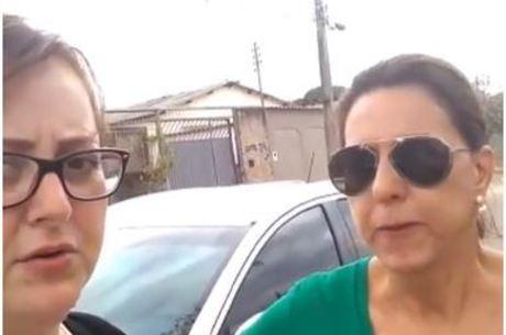 Eleitoras de Goiânia reclamam de urna eletrônica