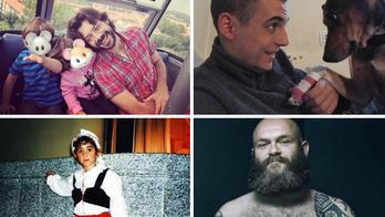 Elenco de La Casa de Papel mostra curiosidades da vida pessoal (Reprodução/Instagram)