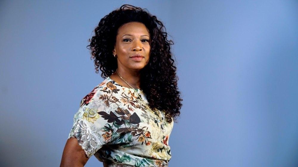 Eliane Dias é advogada, empresária musical e se declara feminista