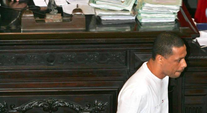 Elias Maluco foi condenado pela morte do jornalista Tim Lopes