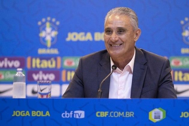 ELIMINATÓRIAS DA COPA DO MUNDO - Em março, a Fifa autorizou o adiamento dos primeiros jogos das Eliminatórias Sul-Americanas para a Copa do Mundo do Catar, em 2022.O Brasil enfrentaria Bolívia e Peru nos dias 27 e 31 de março. No entanto, a previsão de reinício foi mantida para outubro próximo.