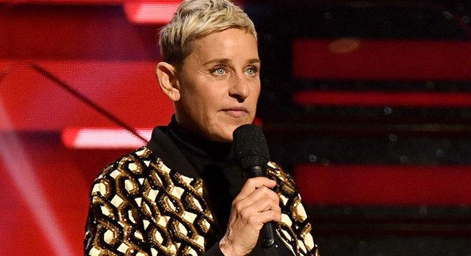 The Ellen DeGeneres