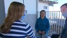 Pouco antes de captura, viúva e ex pediram que Lázaro se rendesse