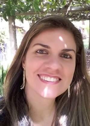 Ellen Salvador Miranda, 39 anos