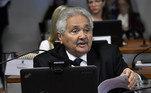 2º secretário:Elmano Ferrer (PP-PI) assume no lugar deEduardo Gomes (MDB-TO)