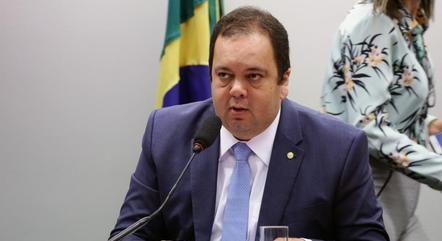Na imagem, deputado Elmar Nascimento (DEM-BA)