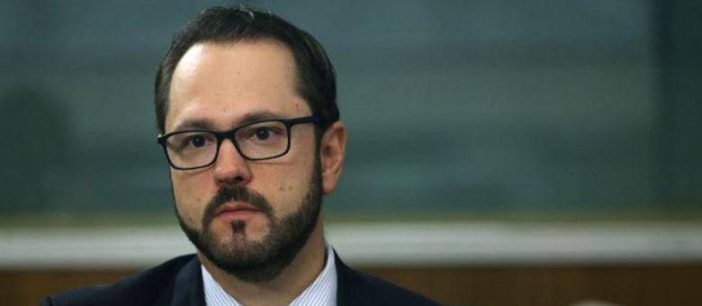 Elmer Coelho Vicenzi será o novo presidente do Inep, responsável pelo Enem