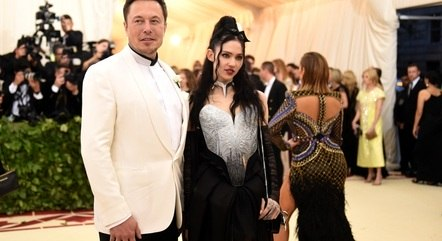 Em seu terceiro casamento, Elon Musk se divorcia novamente