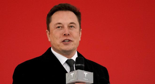 Elon Musk receberá prêmio por suas contribuições para promover a ciência