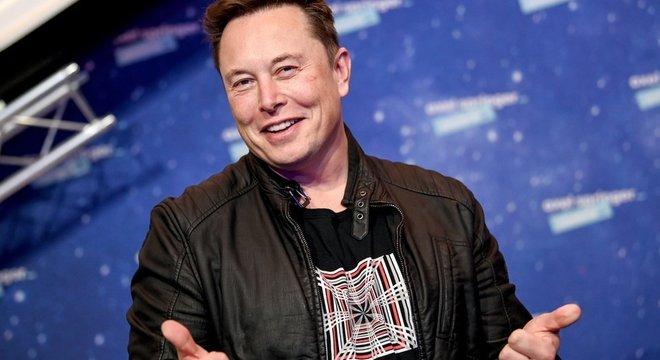Elon Musk ocupa o segundo lugar na lista de bilionários da Bloomberg