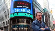 Bitcoin dispara após Elon Musk marcar moeda em bio no Twitter