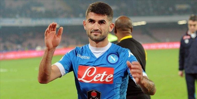 Elseid Hysaj (26) - Clube atual: Napoli - Posição: lateral esquerdo - Valor de mercado: 14 milhões de euros.