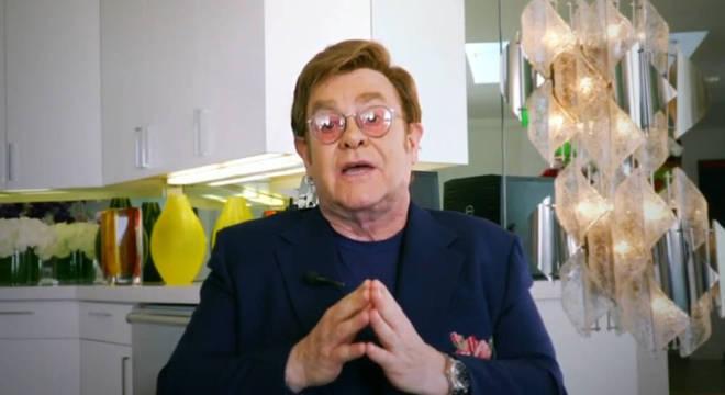 Show comandado por Elton John arrecadou dinheiro para instituições de caridade