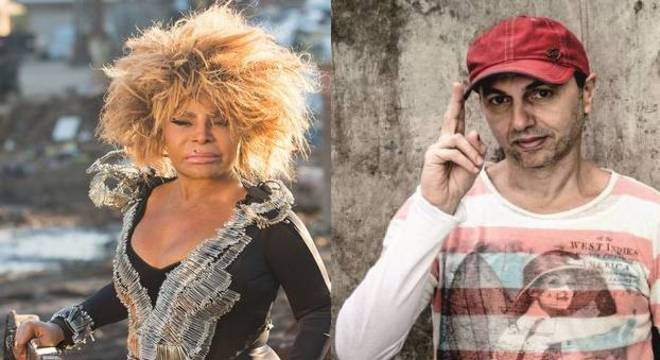 Elza Soares e Zeca Baleiro estão em CD de inéditas de Adoniran
