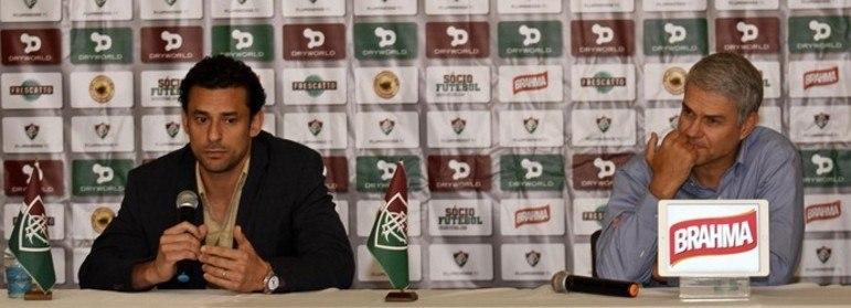 Em 10 de junho de 2016, Fred concedeu entrevista coletiva na qual elencou motivos para deixar o Tricolor naquela ocasião.