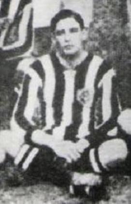 Em 1910, o Botafogo goleou o então favorito Fluminense, por 6 a 1 e ficou com o caminho livre para a conquista do Campeonato Carioca. Abelardo marcou três gols na vitória marcante que rendeu ao clube o apelido de Glorioso