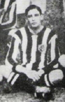 Em 1910, o Botafogo goleou o então favorito Fluminense, por 6 a 1 e ficou com o caminho livre para a conquista do Campeonato Carioca. Abelardo marcou três gols na vitória marcante que rendeu ao clube alvinegro o apelido de Glorioso