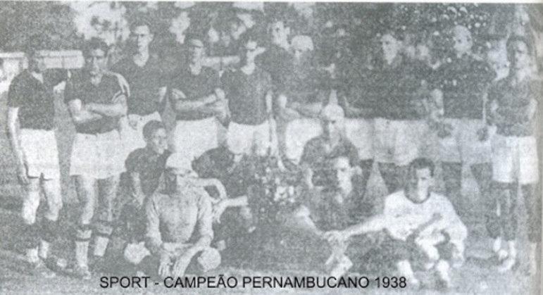 Em 1938, o Sport alcançou sua maior goleada: pelo Campeonato Pernambucano, a equipe fez 16 a 0 sobre o Flamengo de Recife.