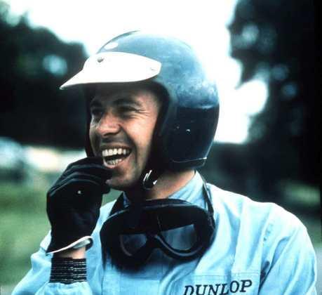 Em 1968, o escocês Jim Clark assumiu o recorde ao vencer a primeira etapa daquela temporada, na África do Sul