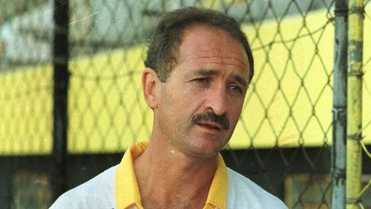 Em 1991, Felipão levou o Criciúma ao histórico título da Copa do Brasil contra o Grêmio e começou a entrar para a história ao levar um time considerado 'modesto' a um título nacional. E em algo que se tornaria sua especialidade, o mata-mata.