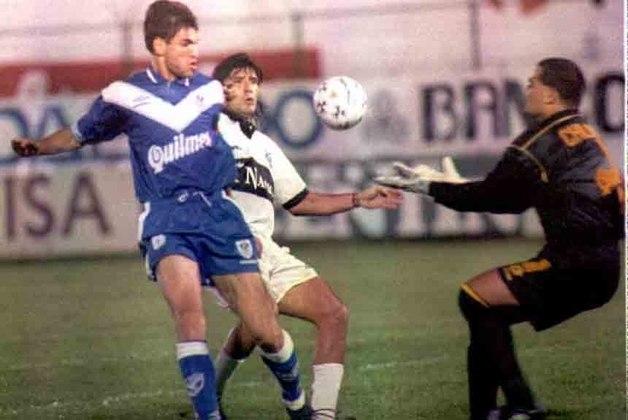 Em 1991 não tivemos a final, pois o Olímpia do Paraguai conquistou os dois torneios: Libertadores e Supercopa e sagrou-se campeão da Recopa Sul-americana automaticamente.