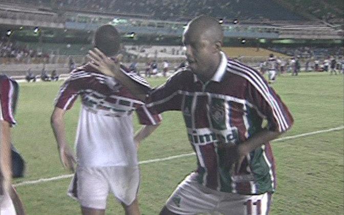 Em 2001, também na Copa do Brasil, o Fluminense perdeu para o Juventude (MT) por 4 a 1 no jogo de ida da segunda fase. Na volta, venceu por 3 a 0 e avançou graças ao critério do gol fora de casa