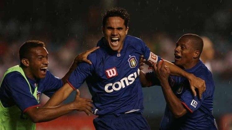 Em 2007, o torneio sofreu modificações em relação ao do ano anterior (o Tricolor ficou em segundo lugar) e foi disputado em primeira fase e depois mata-mata.  Na semifinal, o São Caetano eliminou o São Paulo: no primeiro jogo, empate por 1 a 1, mas, na volta, o Tricolor acabou goleado por 4 a 1 - os dois jogos foram no Morumbi.