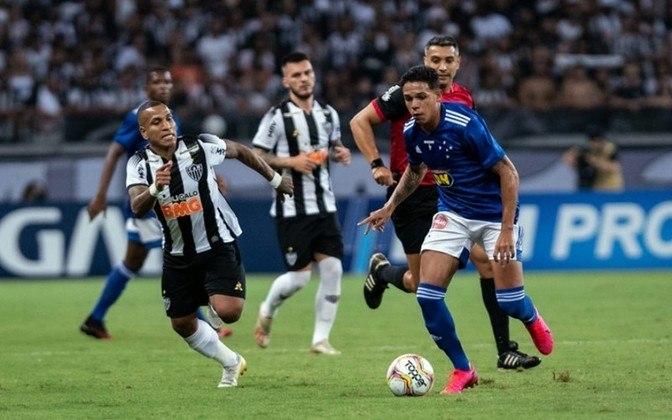 Em 2009, Atlético MG e Cruzeiro disputaram o Torneio Verão, no Uruguai. No confronto, a Raposa levou a melhor e derrotou o Galo por 4 a 2.