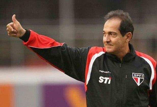 Em 2009, Muricy não conseguiu repetir o bom desempenho das temporadas anteriores. Após ser eliminado nas quartas da Libertadores para o Cruzeiro, o São Paulo resolveu demitir o treinador.