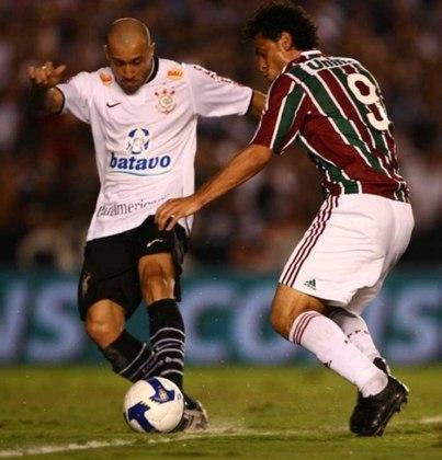 Em 2009, o Flu passou pelo Nacional de Patos-PB, com 4 a 0 no agregado e levou um susto do Águia de Marabá-PA perdendo o primeiro jogo por 2 a 1, mas vencendo o segundo por 3 a 0. Nas oitavas, eliminou o Goiás com empates por 2 a 2 e 1 a 1, se beneficiando do gol fora de casa. Já nas quartas, caiu para o Corinthians com um total de 3 a 2.