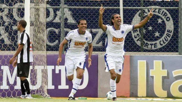 Em 2011, o Atlético-MG teve a chance de rebaixar seu arquirrival Cruzeiro, mas 'dormiu no ponto' e acabou perdendo por 6 a 0, em goleada que ficou marcada na história do clássico mineiro.