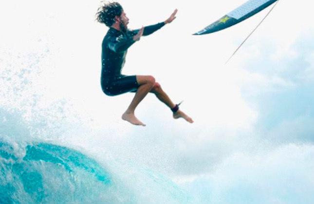 Em 2012, Matt Meola, vencedor do Innersection's (prêmio oferecido aos melhores vídeos de manobras insanas) foi o terceiro surfista a registrar o backflip.