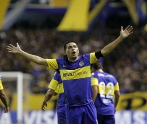 Em 2013, Arnaldo Tirone, presidente do Palmeiras na época, chegou a encaminhar a contratação de RIQUELME. Porém, o novo mandatário, Paulo Nobre, não quis levar a negociação à frente.
