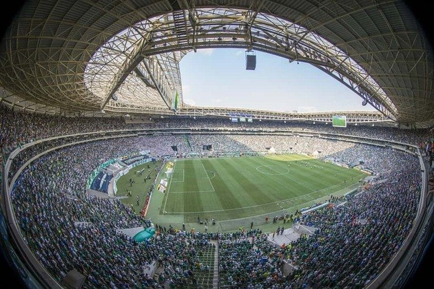 Em 2014, o Palmeiras inaugurou uma das arenas mais modernas do país, o Allianz Parque, no ano do centenário do clube