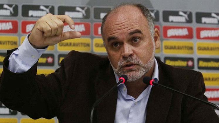 Em 2016, o ex-presidente Maurício Assumpção foi expulso do quadro social do Botafogo. Por conta de irregularidades na gestão, ele foi o primeiro presidente da história do clube a ser expulso da instituição.