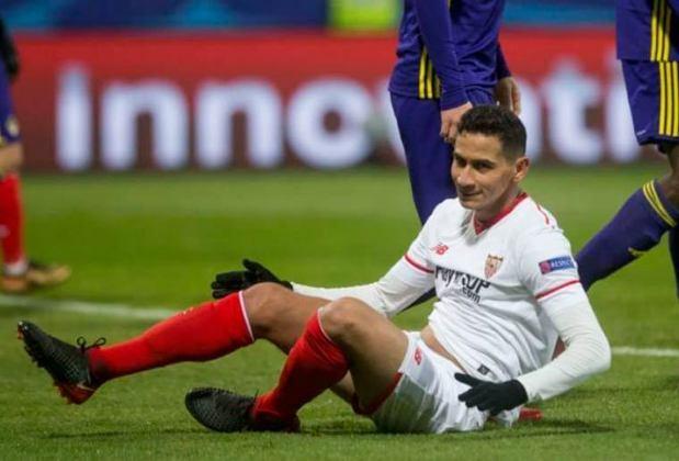 Em 2016, o Sevilla deu a Paulo Henrique Ganso a sua tão sonhada chance no futebol europeu. Ele ficou três temporadas tentando justificar o investimento, mas fez apenas 28 jogos. Além disso, marcou sete gols
