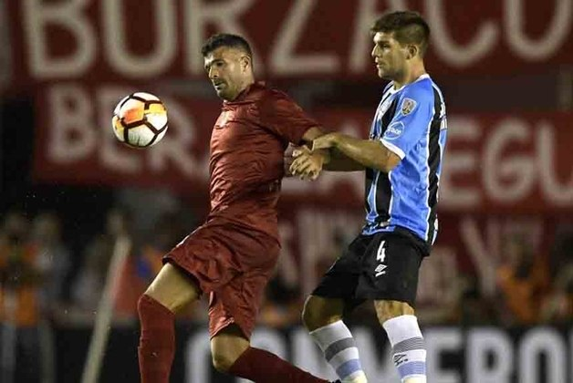 Em 2018, após dois empates, o Grêmio derrotou o Independiente por 5 a 4 nos pênaltis e conquistou o bicampeonato da competição.