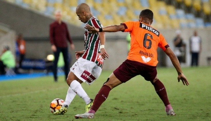 Em 2018, o Fluminense chegou longe na Copa Sul-Americana, sendo semifinalista do torneio e enfrentando o Athletico-PR. No entanto, o Furacão conseguiu a classificação e venceu o torneio pela primeira vez.