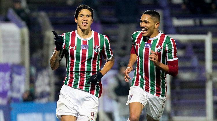 Em 2018, o Fluminense conseguiu sua melhor campanha em uma competição internacional na década. Sob o comando de Marcelo Oliveira, os tricolores só foram eliminados pelo Athletico-PR na semifinal da Copa Sul-Americana.