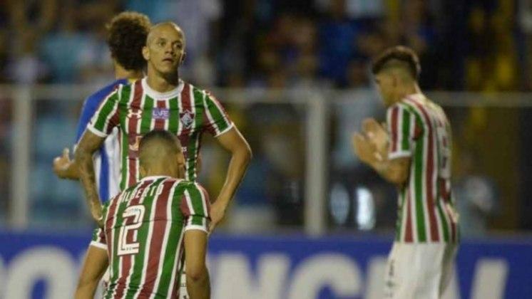 Em 2018, o Fluminense eliminou a Caldense-MG vencendo por 1 a 0 na primeira fase e o Salgueiro-PE, fazendo a maior goleada da competição (5 a 0) na segunda. Na terceira fase, porém, eliminação para o Avaí com placar agregado de 3 a 1.