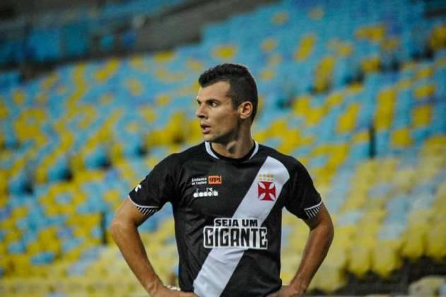 Em 2018, o meia Wagner conseguiu na Justiça sua liberação do Vasco, queixando-se do não-pagamento do FGTS de 2017 e 2018.