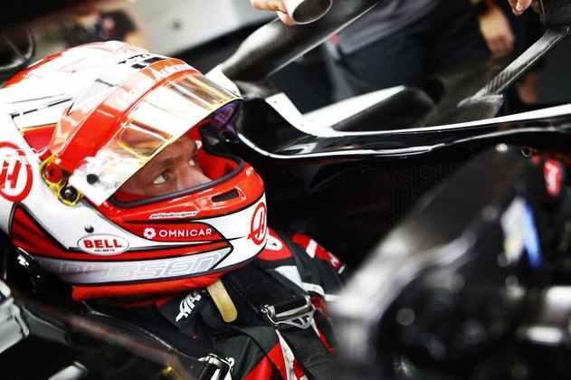 Em 2018, se viu mais competitivo, com direito a duas chegadas no quinto lugar. Foi 9º em sua melhor temporada na Fórmula 1
