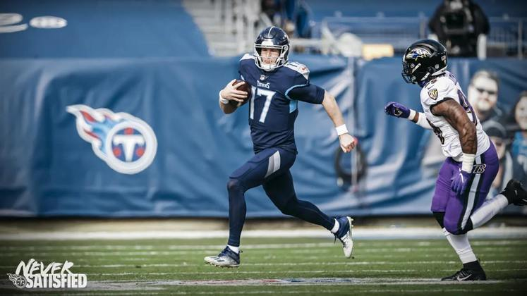 Em 2019, ano em que liderou a NFL em passer rating (com 117,5), o quarterback de Tennessee levou a equipe à final de conferência. Em 2020, porém, não chegaram tão longe, mas a campanha de 11-5 foi suficiente para conquistar o primeiro título de divisão da franquia desde 2008.