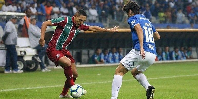 Em 2019, o Fluminense conseguiu um empate heroico no Mineirão contra o Cruzeiro no último lance da partida. Apesar do golaço de bicicleta do menino João Pedro, o Tricolor perdeu nos pênaltis e foi eliminado nas oitavas de finais da Copa do Brasil.