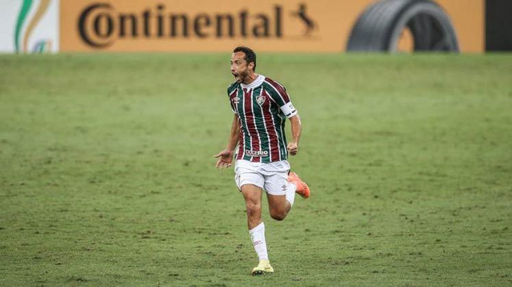 Em 2020, o Fluminense eliminou o Moto Club, do Maranhão, na primeira fase vencendo por 4 a 2. Depois, deixou o Botafogo-PB para trás com um triunfo por 2 a 0, eliminou o Figueirense na terceira fase perdendo por 1 a 0 fora e vencendo por 3 a 0 no Maracanã com show de Nene. No entanto, acabou eliminado para o Atlético-GO por 3 a 2 no agregado. Nene foi um dos artilheiros, com seis gols.