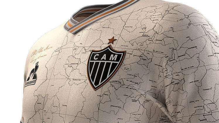 Em 2021, o Atlético-MG decidiu repetir a campanha que já havia dado certo e após a divulgação do modelo escolhido, o sucesso foi enorme, com mais de 100 mil peças vendidas e uma arrecadação digna de tanta repercussão positiva pelo uniforme.