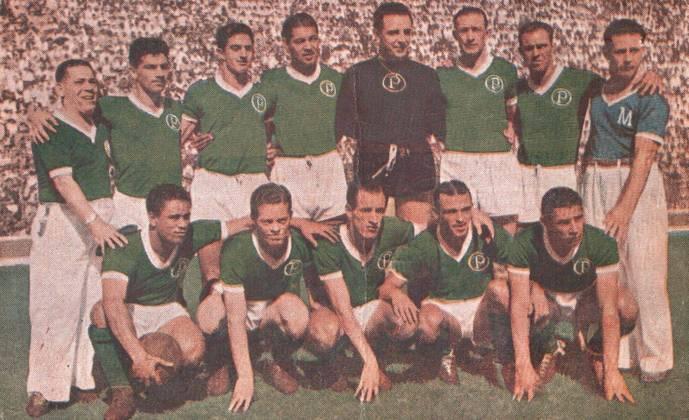 Em 25 de fevereiro de 1951, no Pacaembu, pelo Rio-São Paulo, o Palmeiras enfiou 7 a 1 no Flamengo.  Liminha fez quatro gols, e Rodrigues Tatu, Lima e Aquiles completaram.