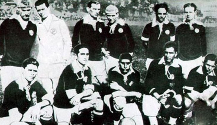 Em 5 de setembro de 1926, jogando em casa, o Palestra Itália garantiu o seu segundo título paulista, e de forma invicta, impondo 7 a 1 sobre o Sílex. Gols de Heitor (quatro vezes), Imparato (duas vezes) e Carrone.