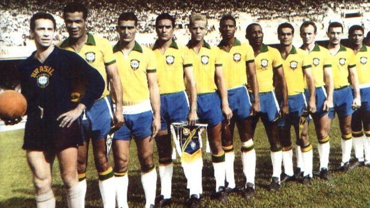 Em 7 de setembro de 1965, na inauguração do Mineirão, a Seleção Brasileira foi inteiramente representada pelo Palmeiras, inclusive com o argentino Filpo Nuñez como técnico. E venceu o Uruguai com tranquilidade: 3 a 0, com gols de Rinaldo, Tupãzinho e Germano.