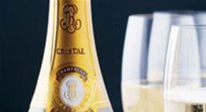 Em breve, o champanhe mais caro do mundo ganhará edição biodinâmica